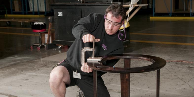 Furniture Repair Technician jobs at Jordan's Furniture stores in CT, MA, ME, NH, and RI