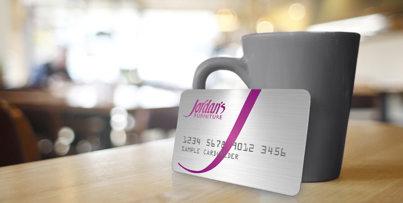 Jordan 39 s credit card 60 months financing at jordan 39 s for Furniture 0 finance